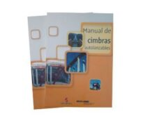 Manual de cimbras autolanzables -- 8656-- 8658